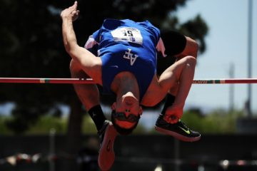 The High Jump and Springboard